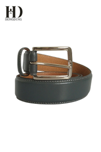 Best Quality Men's Leather Belt