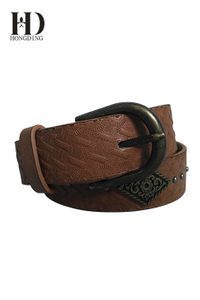 Vegetarian Non-Leather Belts for men