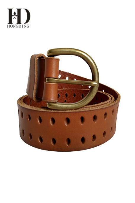 Genuine Leather Belts Factory