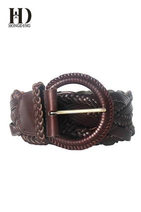 Women's Belts: Customize Wide & Leather Belts for Women