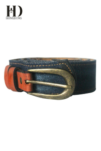 Men's Designer Fabric belts