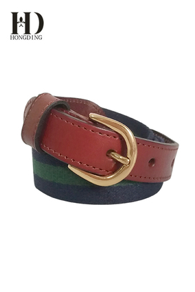 Fabric Belts for your Outfits