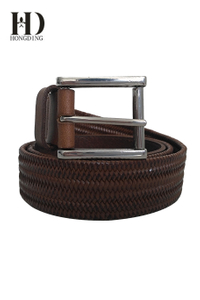 Best Men's Braided Belt