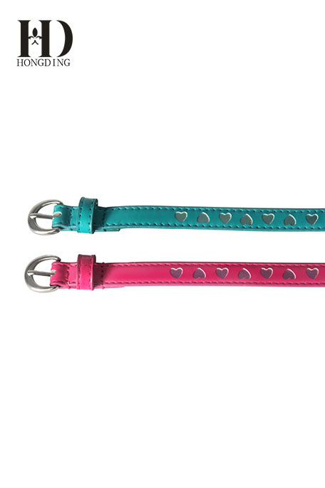 Girls belts for great price and color
