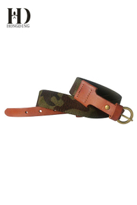Mens Webbing Belt UK