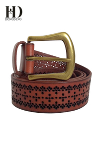 Genuine Leather Belts For Ladies