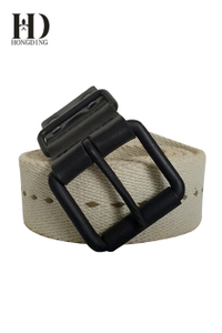 Mens Webbing Belt