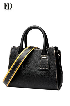 Handbags with Wide Shoulder Strap