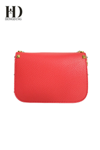 Buy Ladies Pu Handbags in Coustom
